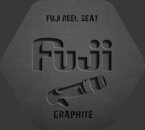 FUJI Full Reel Seat