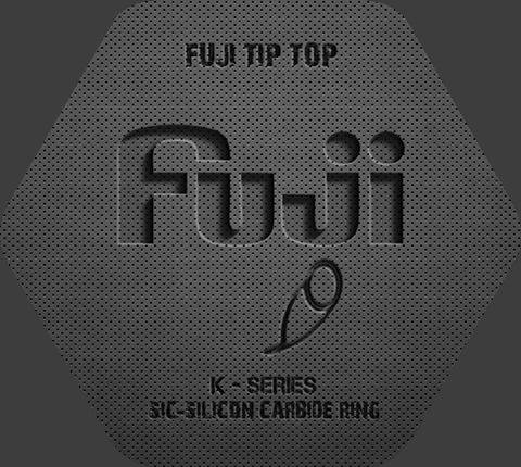 FUJI K-Series SIC Silicon Carbonite Ring