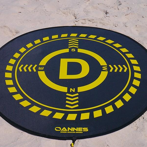 OANNES Landing Pad