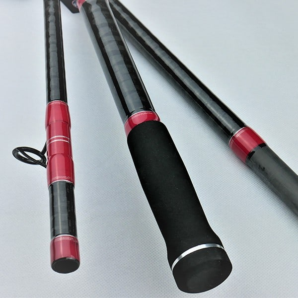 OANNES Rods -Valkyrie